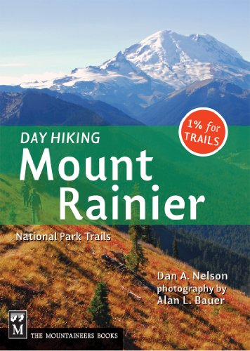 Day Hiking: Mount Rainier National Park Trails