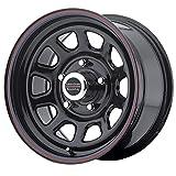 "American Racing Series AR767 Gloss Black Wheel (15x8""/5x4.5"")"