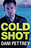 img - for Cold Shot (Chesapeake Valor) book / textbook / text book