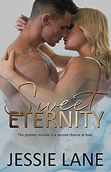 Sweet Eternity (Ex Ops Series Book 5) by [Lane, Jessie]