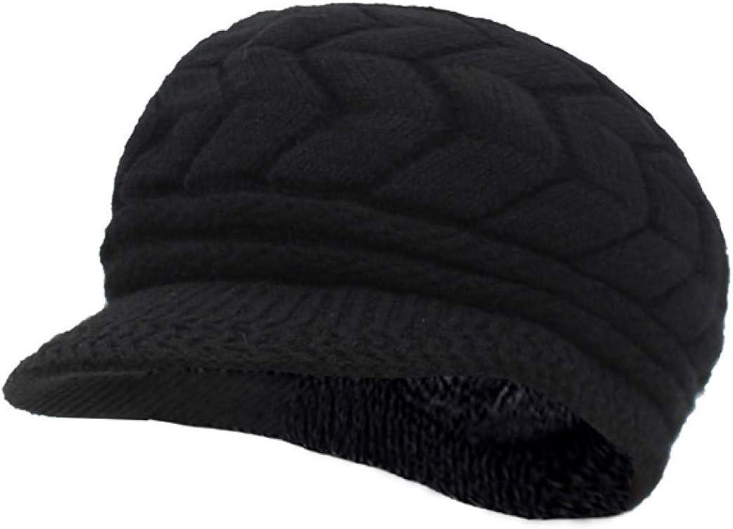 Thermal Skull Beanies Hats...