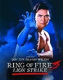 Ring of Fire III: Lion Strike