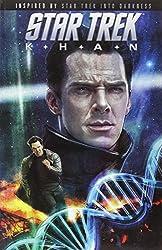Khan (Star Trek (IDW))
