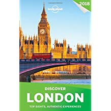 Discover London 2018
