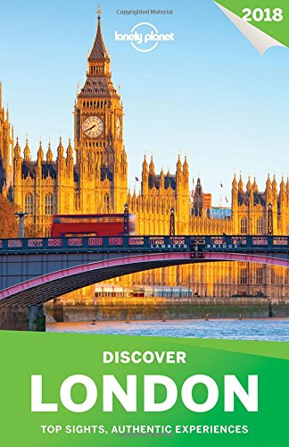 Discover London 2018 (Travel Guide)