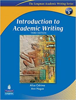 Longman academic writing series 4 instructor book