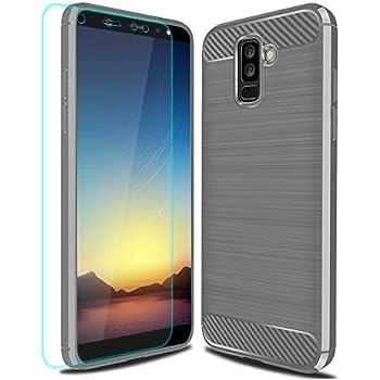 Amazon.com: Anccer Compatible for Samsung Galaxy A6 Plus ...