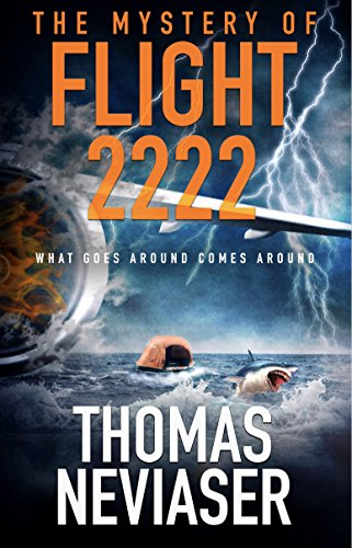 The Mystery of Flight 2222