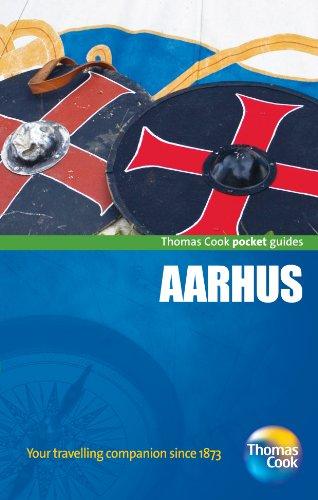 Aarhus Pocket Guide, 2nd (Thomas Cook Pocket Guides)