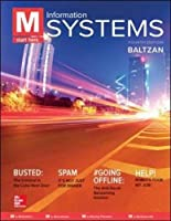 M: Information Systems, 4th Edition Front Cover