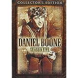 Daniel Boone Season 5