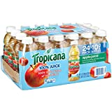 Tropicana Apple Juice, 10 oz, 24 Count