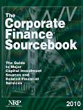 The Corporate Finance Sourcebook, National Register Publishing, 0872177637