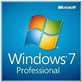 Windows 7 Professional - 64 bit (OEM) NEW