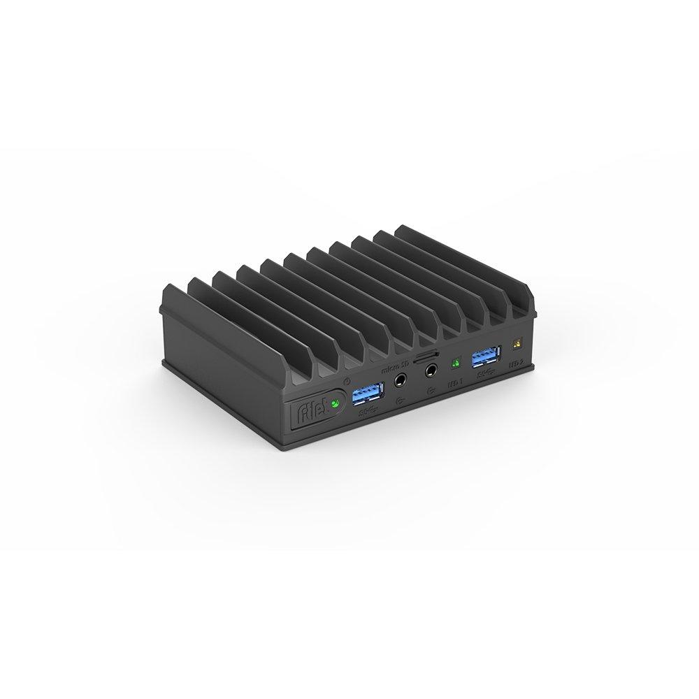 fitlet2 (E3950 Barebone) Compulab FITLET2-CE3950