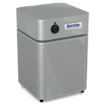 Austin Air A205D1 Allergy Machine Junior Air Cleaner Silver