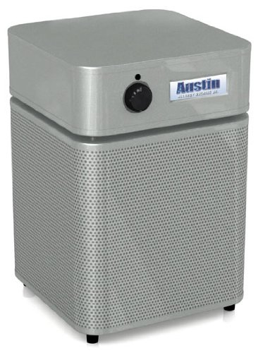 Cheap Austin Air A205 Junior Allergy Machine – Silver