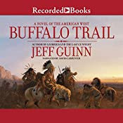 Buffalo Trail   Jeff Guinn