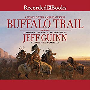 Buffalo Trail Audiobook