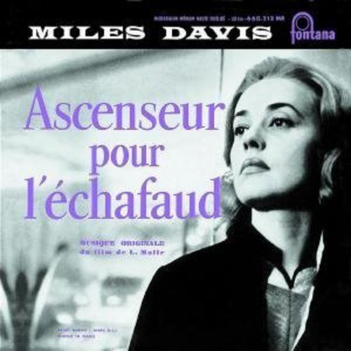 Ascenseur Pour L'Echafaud (Lift To The Scaffold): Original Soundtrack by Polygram Records