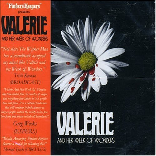 Valerie & Her Week of Wonders - O.S.T. by Lubos Fiser (Valerie And Her Week Of Wonders Soundtrack)