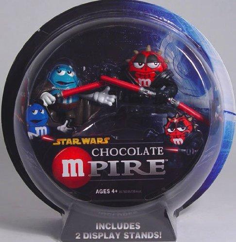 chocolate mpire - 4