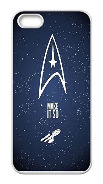 coque iphone 5 star trek