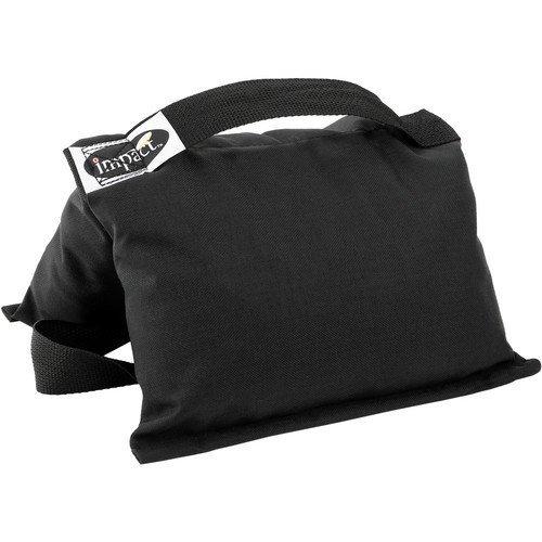 Impact Saddle Sandbag (15 lb, Black) ()