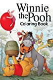 Winnie the Pooh Coloring Book: Coloring Book for Kids and Adults - 60 illustrations