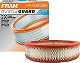 FRAM CA328 Extra Guard Round Plastisol Air Filter