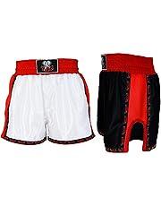 TUSK Muay Thai Shorts