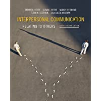 Interpersonal Communication: Relating to Others, Sixth Canadian Edition (6th Edition)