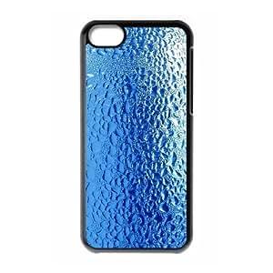 IPhone 5C Cases Foggy Glass, Men Luxury Foggy Cases Pharrel, {Black}