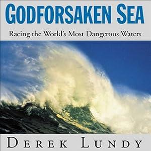 Godforsaken Sea Audiobook