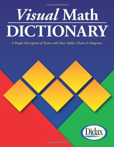 Math Dictionary - Visual Math Dictionary