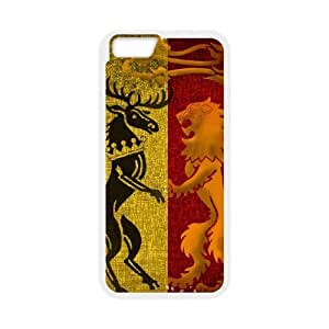 iPhone 6 4.7 Inch Cases Cell Phone Case Cover Game of Thrones 5R85R515563