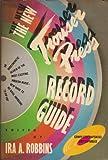The New Trouser Press Record Guide, Ira A. Robbins, 0020363702
