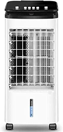 Gjrff Aire Acondicionado Ventilador Refrigerador de Aire Hogar ...