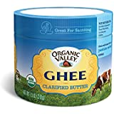 Organic Valley, Purity Farms Ghee, 7.5oz