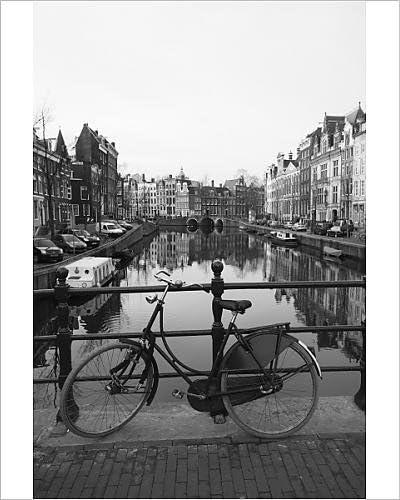 Diseño de blanco y negro placa de la imagen de para bicicleta por ...
