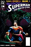img - for Superman: The Man of Steel (1991-2003) #93 book / textbook / text book