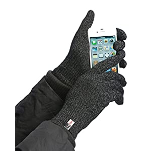 Agloves Sport M/L Unisex touchscreen gloves, iPhone gloves, texting gloves