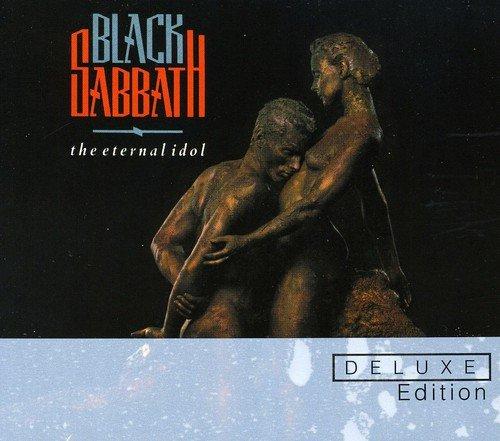 CD : Black Sabbath - Eternal Idol (United Kingdom - Import, 2 Disc)