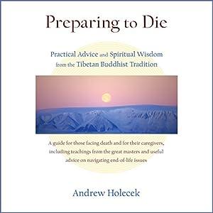 Preparing to Die Audiobook