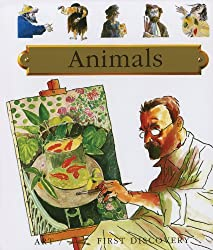 Animals (First Discovery/Art)