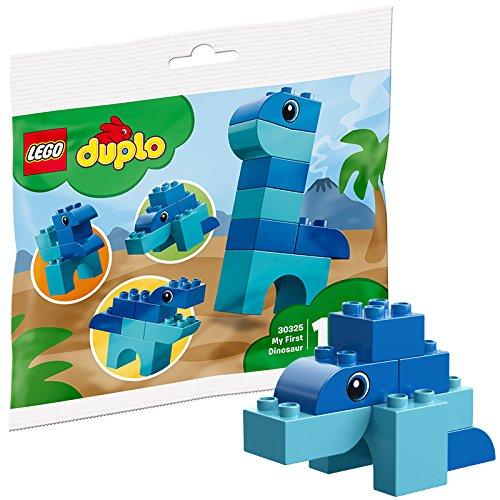 레고(LEGO)듀푸로 처음인 공룡 세트 30325