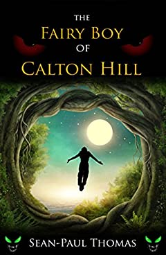 The Fairy Boy of Calton Hill: A mesmerizing treat for the imagination. (The Fairy Boy Chronicles Book 1)