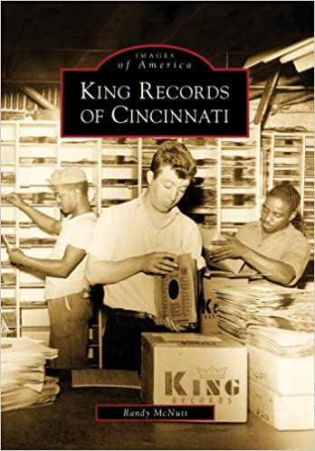 Buy King Records Of Cincinnati Oh Images America Book Online At Low Prices In India