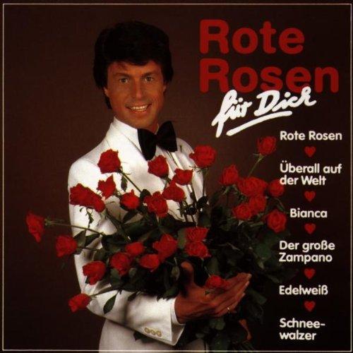 Freddy Breck - Rote Rosen Fã¼r Dich-Seine Grã¶ssten Erfolge - Zortam Music