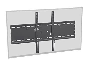 e1c27a3be23 Image Unavailable. Image not available for. Color  Monoprice Titan Series  Wide Fixed TV Wall Mount Bracket ...